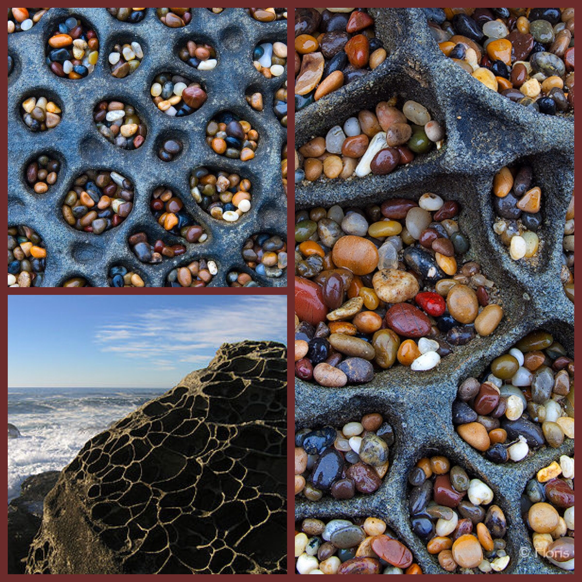 California san mateo county pescadero - Bean Hollow State Beach Is A Beach Located In San Mateo County Near Pescadero Ca