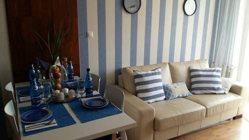 Baltic Apartment Sztutowo Sztutowo Situated in Sztutowo, this