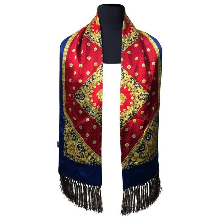 4348ac318e46 Catawiki online auction house  Atelier Versace - Scarf