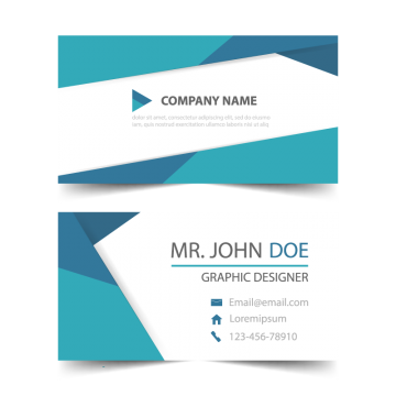Blue Corporate Business Card Header Template Dental Business Cards Corporate Business Card Business Card Psd