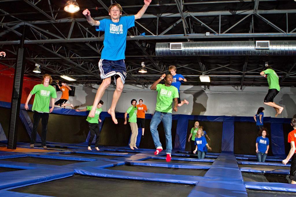 Kid Friendly Family Fun Attractions in Wichita Falls, TX