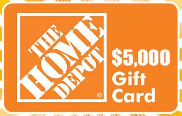 Purple Veteran - Win a $5,000 Home Depot Gift Card - http ...