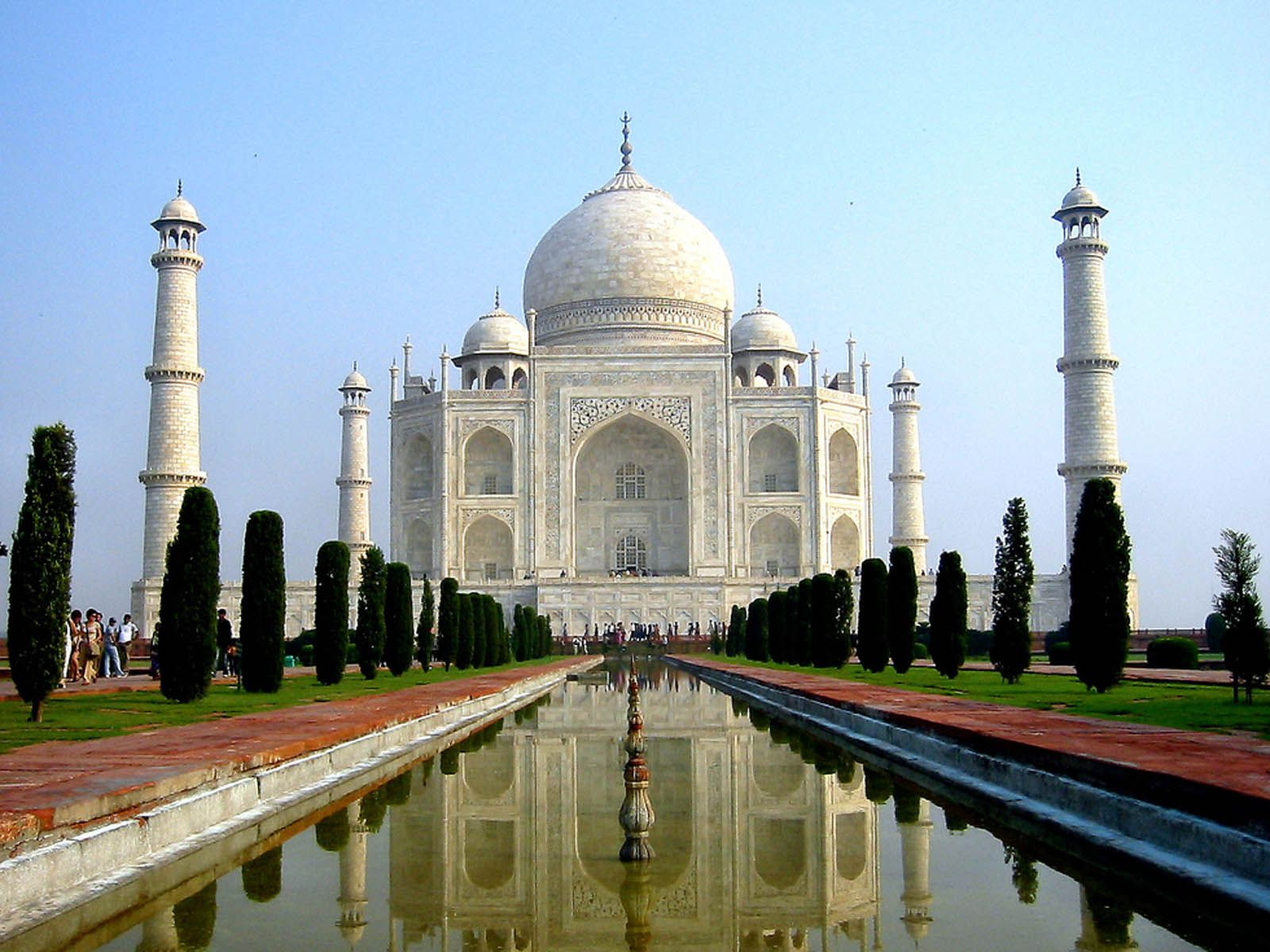 Wallpaperzall Have Best Collection Of Beautiful Taj Mahal Wallpapers