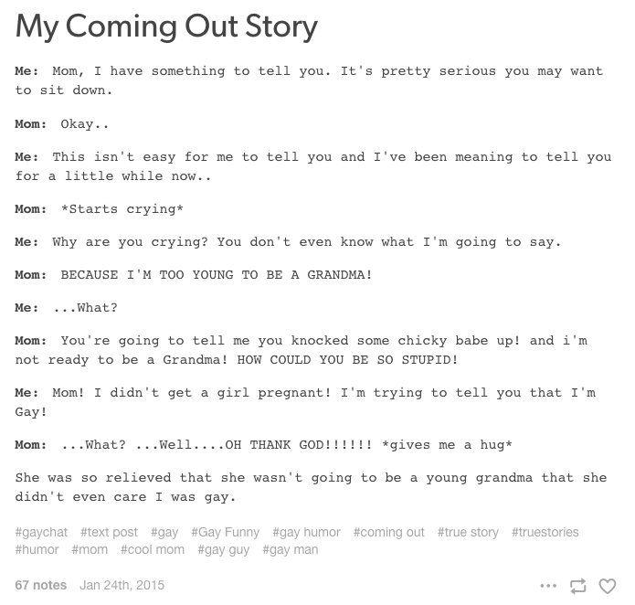 Funny lesbian short stories