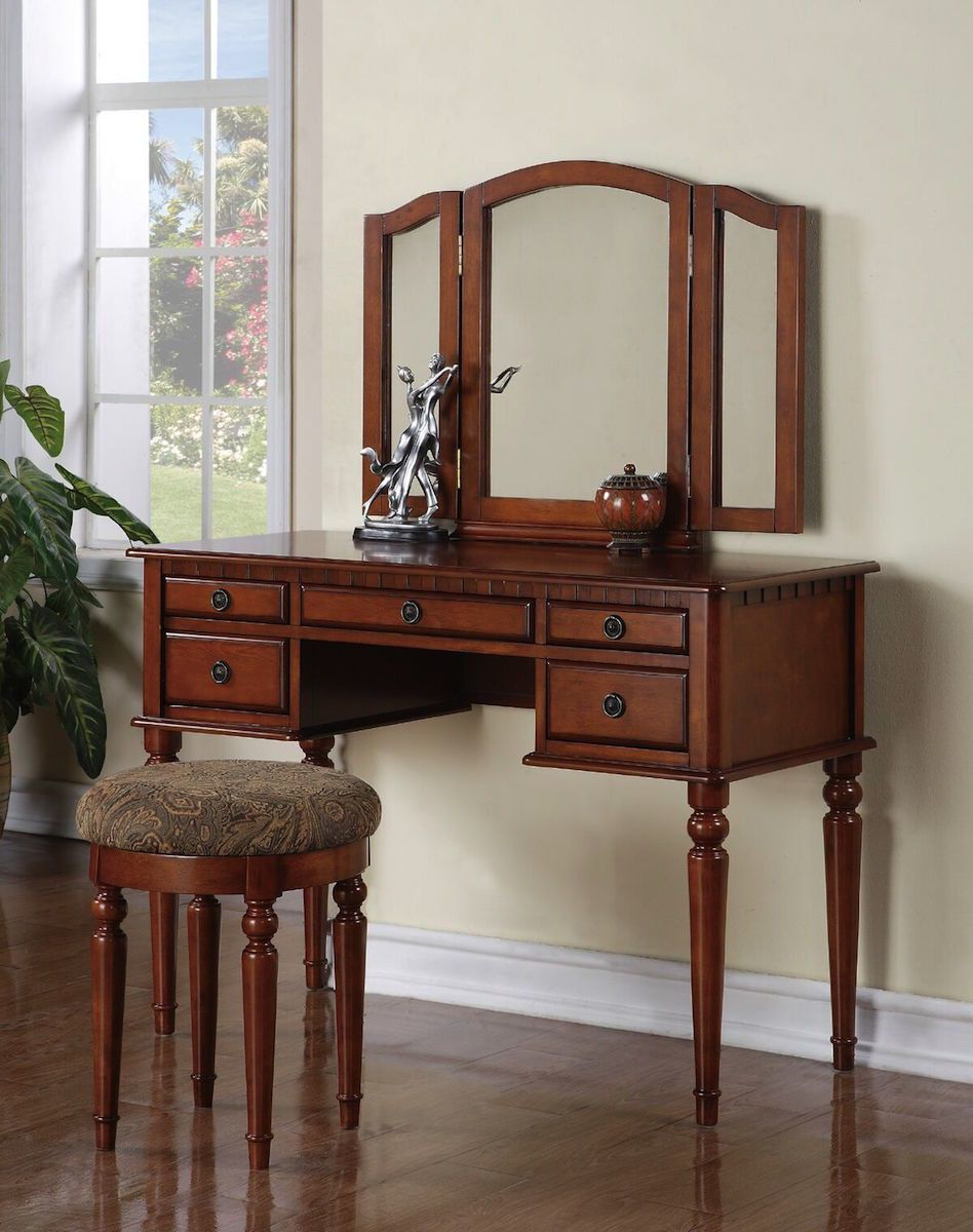 Tyree console table mirror set mirror and vanities