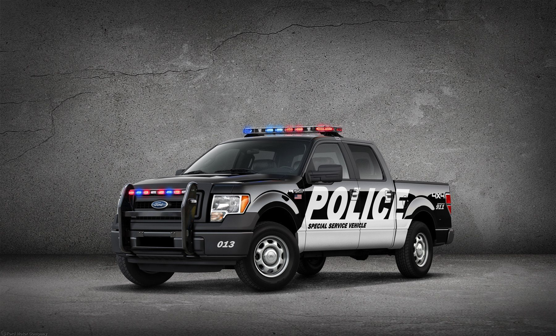 2020 Ford F 150 Review Pricing And Specs Police Truck Police Cars Vehicles