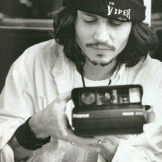 Oh Johnny Depp!!