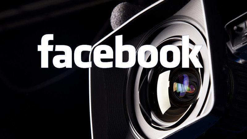 Facebook expands Live video, will put it front and center in mobile app