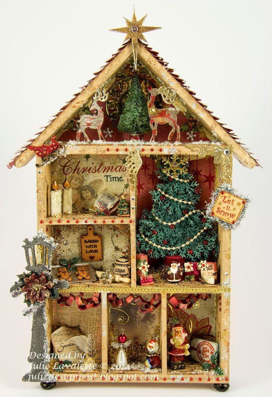 Kitchy Christmas #weihnachtlicheszuhause