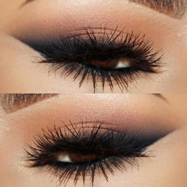 @ alondraa.h : smokey Cat Eye | #winged liner smoked