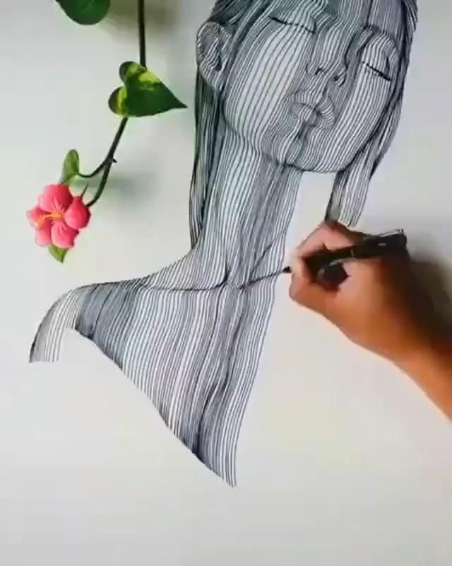 #art #artist #artwork #artesanato #artcreative #sketching #artistsoninstagram #sketchbook #lineart #linework #sketch #linedesign #artwork #artcollector #artcreative #canvas #creative #drawing #draw #drawingideas #painting #paint #portrait #portraitartist #blackandwhite #pen #pencil #pendrawing #ink #inkdrawing #instagram #instagood #instantpot #diy #wallartdecor #wallartideas #arts #artsandcrafts #artsupplies #artwall #instaart #instaartist #instaartwork #gallery #artgalleries #cute