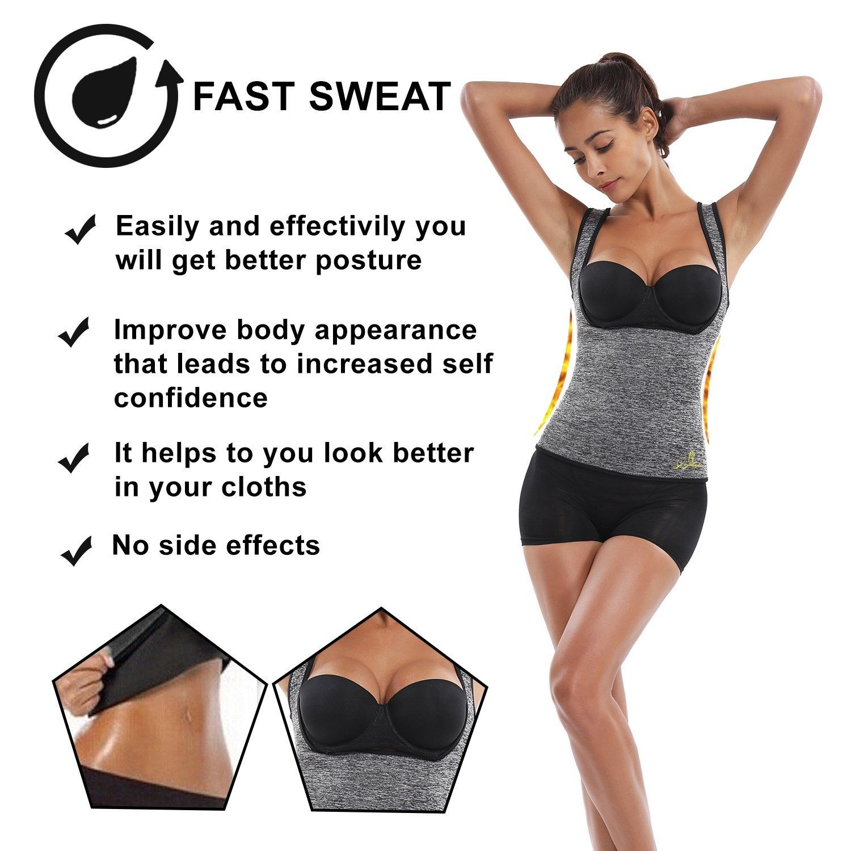 DoLoveY Women Full Body Shaper Plus Size Tummy Control Bodysuit Seamless Slimming Shapewear Butt Lifter Slimmer