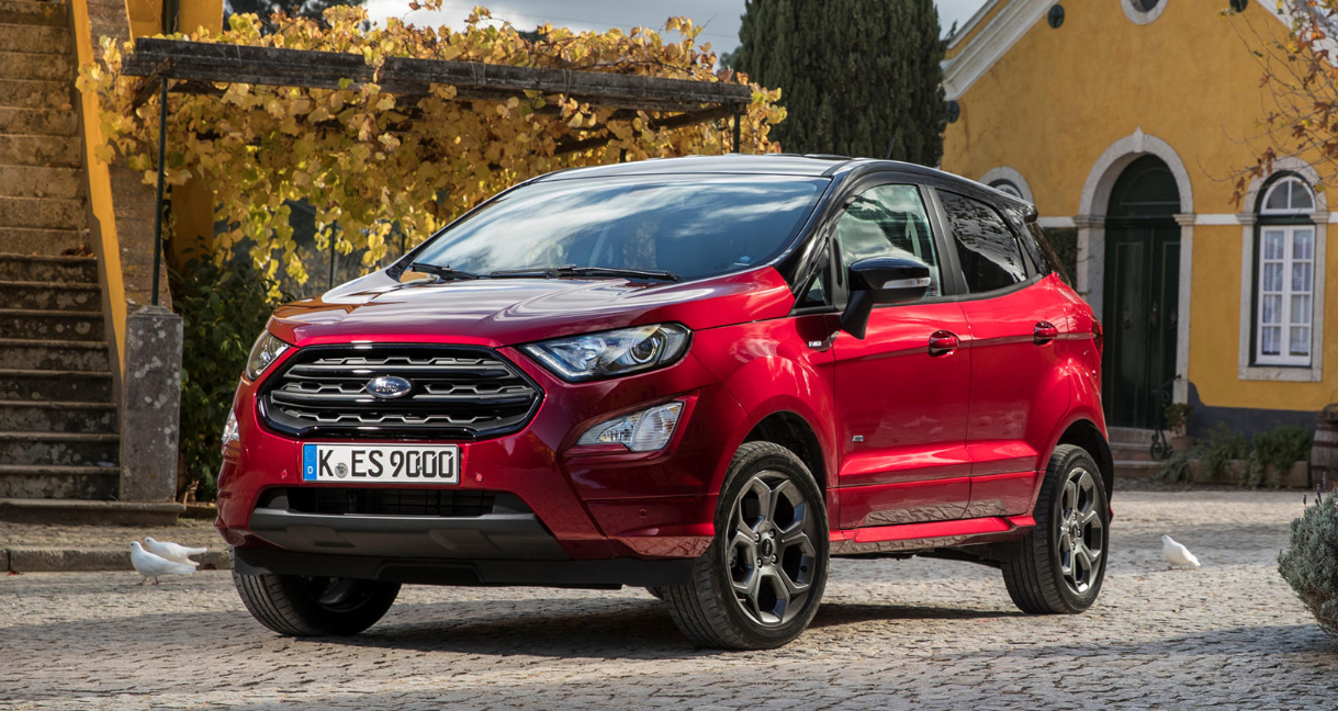 2021 Ford Ecosport Colors Interior Price Ford Ecosport Ford Ford Sync