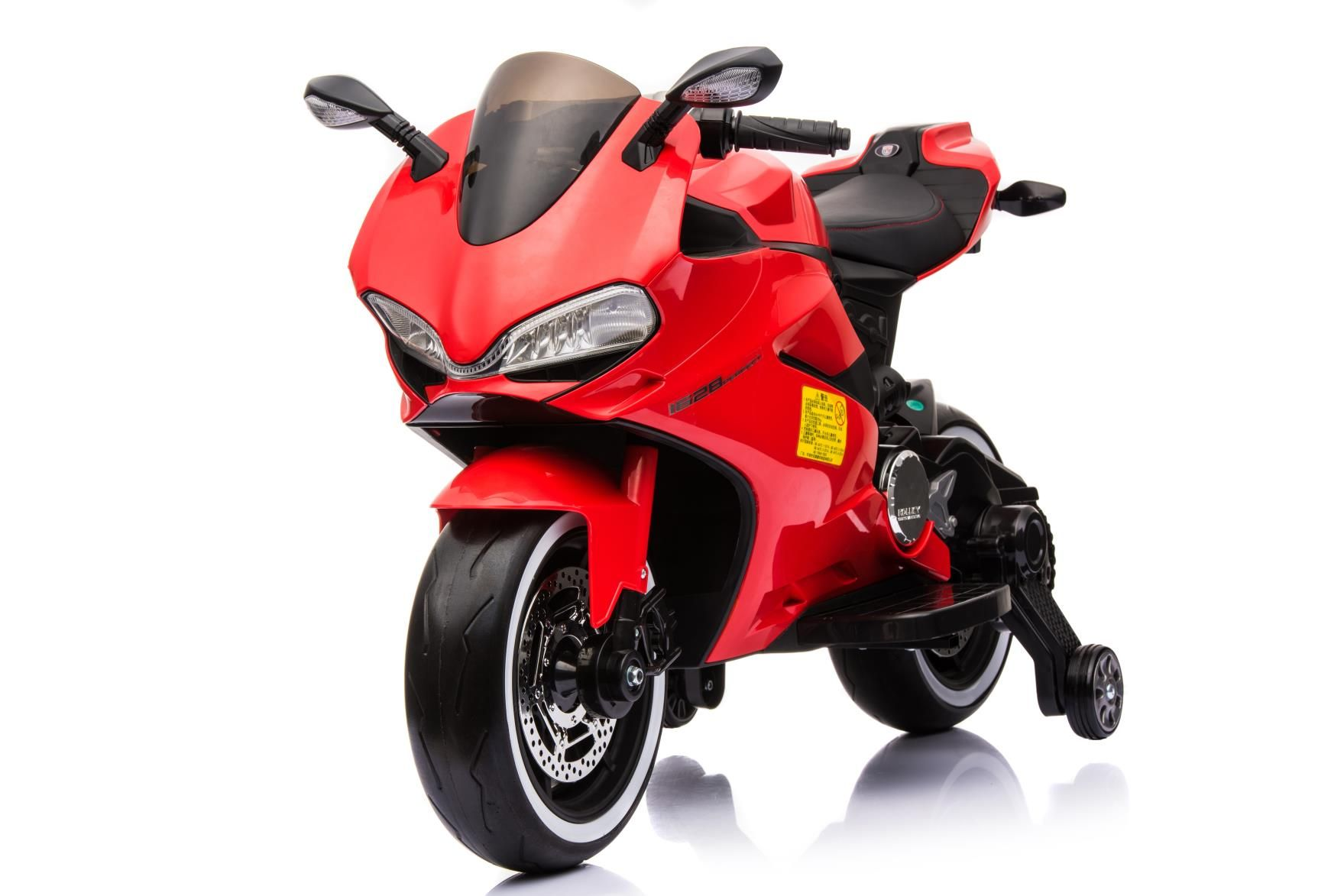 Christmas sale 12v motorcycle for kids ride on toys