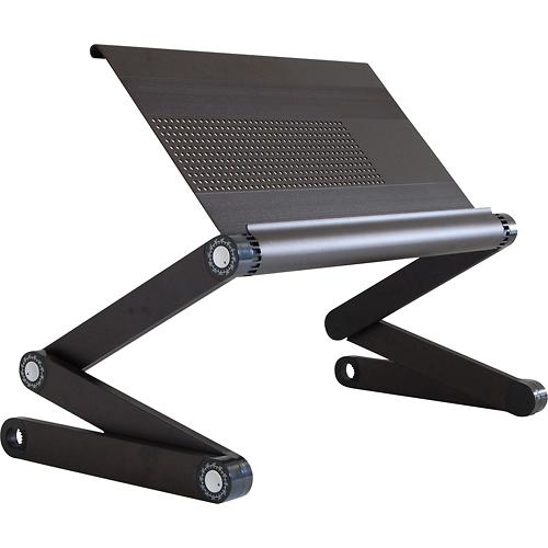 From Best Buy Laptop Stand Lap Desk Ergonomics