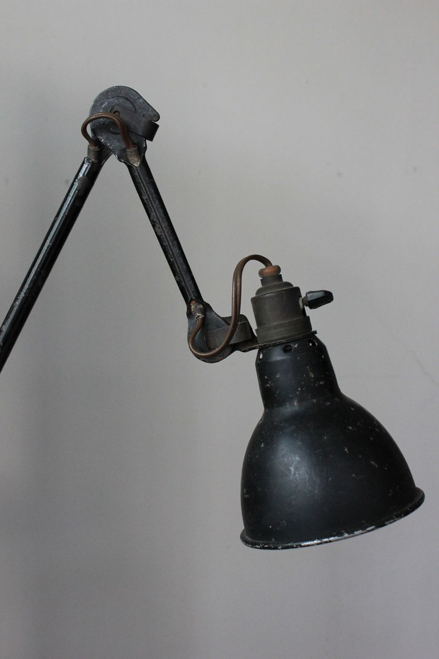 Ancienne Lampe Industrielle Gras For The Home Pinterest