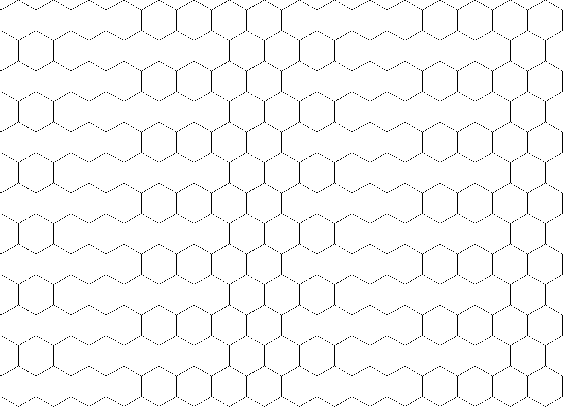 Free Download Printable Hex Grid  Fantasy Maps