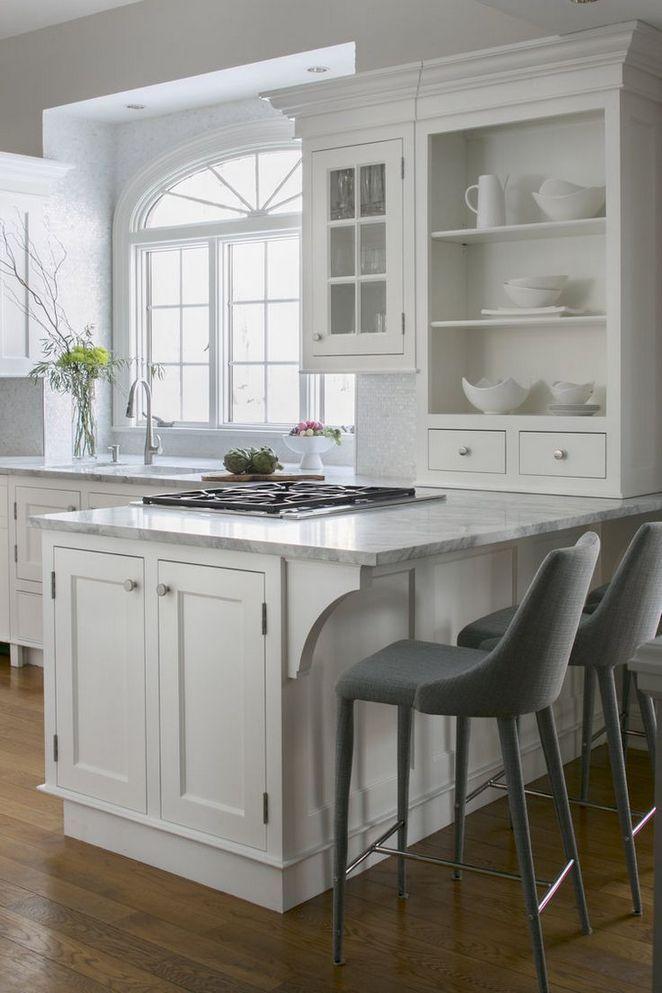 Small Kitchen Peninsula Ideas Open Concept Guide 59 Kitchen