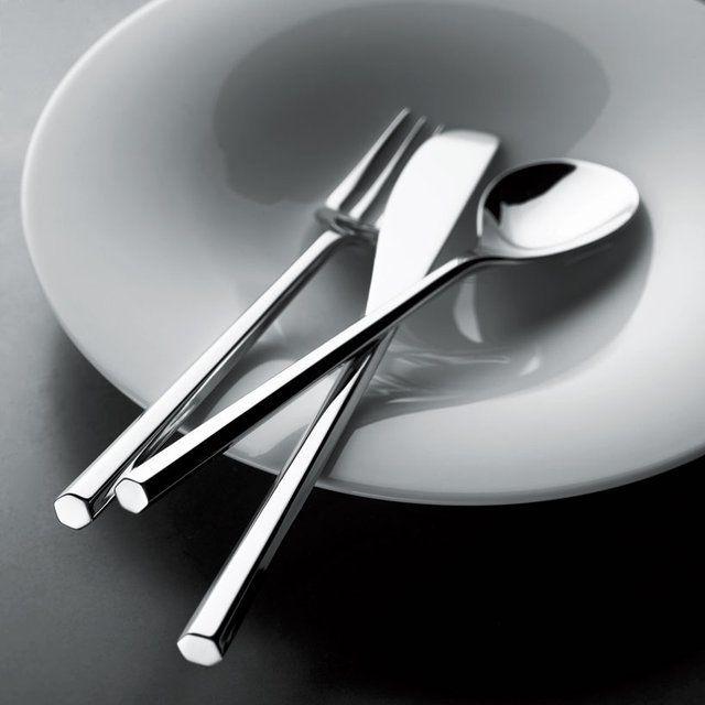 Fancy - MU Hexagonal Cutlery by Alessi & MU Hexagonal Cutlery by Alessi | Product design Tablewares and Kitchens