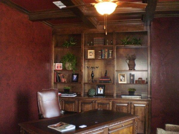 Photos Study | Landmark Homes | Home Builders In OKC
