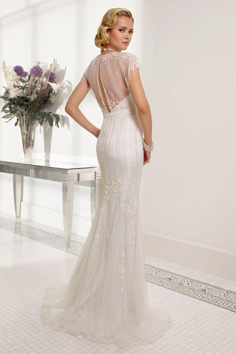 Elegant wedding dress wedding dresses pinterest elegant