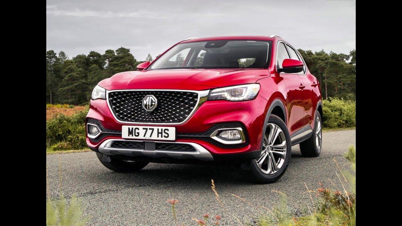 2020 Mg Hs Mg Newcar New Cars Suv Suv Car