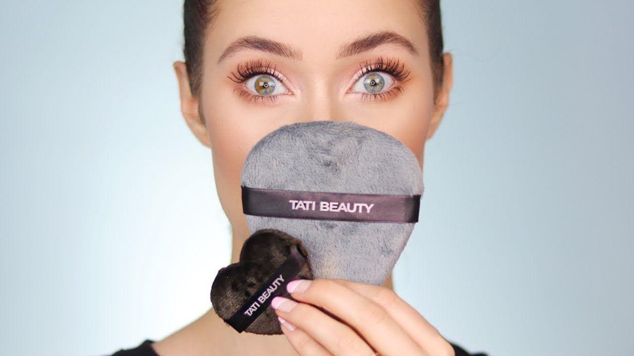 Umm.. I TRIED TATI BEAUTY - YouTube | Neutral eyeshadow