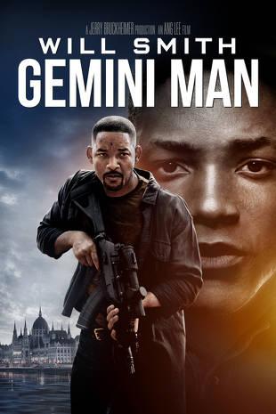 Gemini Man Buy Rent Or Watch On Fandangonow Free Movies Online Gemini Man Movies Online