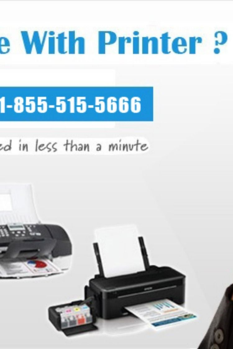 Fix Your Entire Epson Printer Problem With Contacting Epson