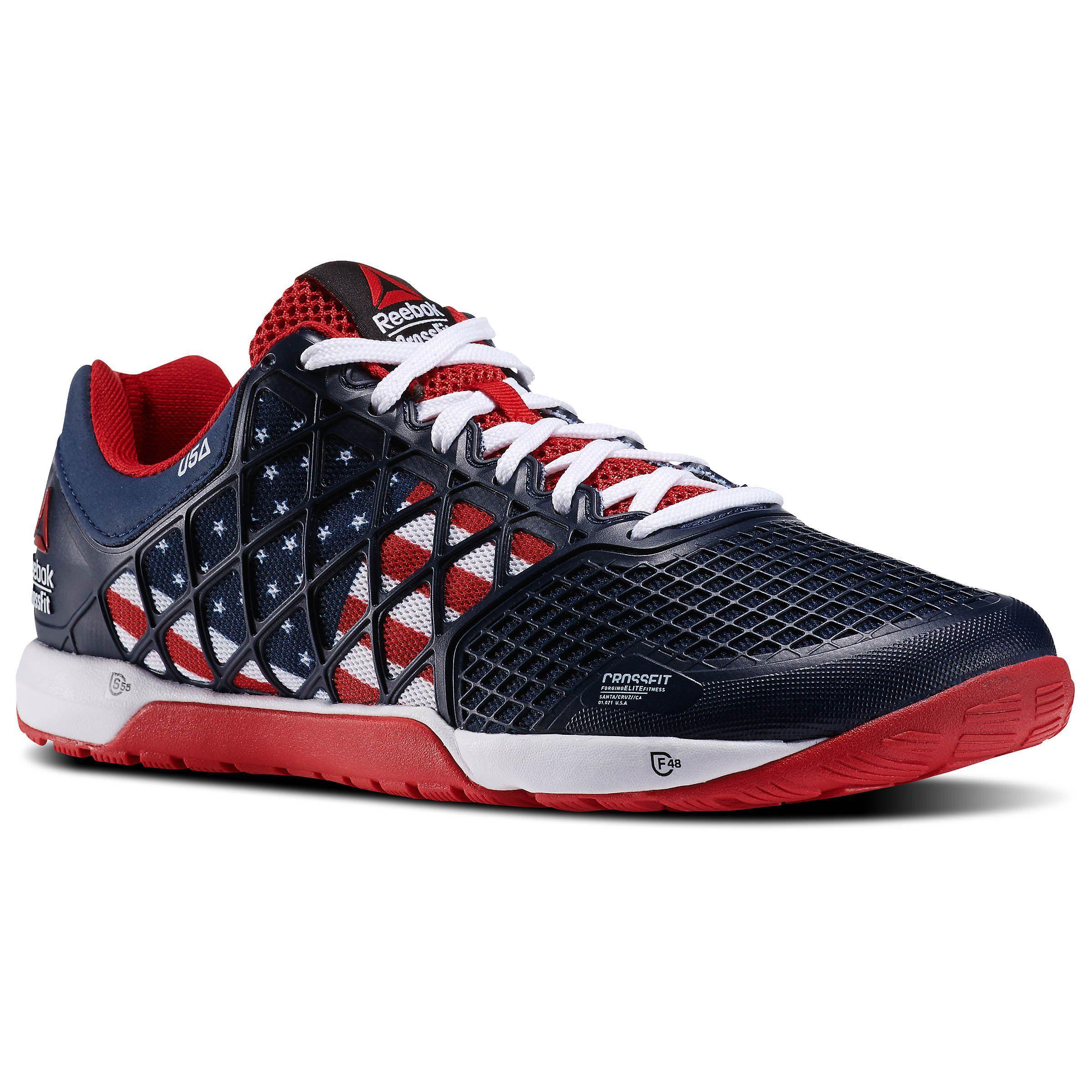 reebok shoes usa