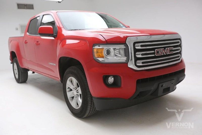 Find Your Next Pre Owned Vehicle Gmc Trucks Trucks Gmc Canyon