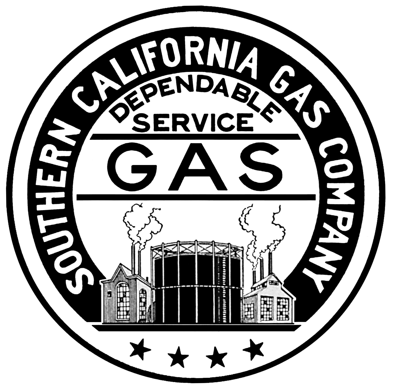 Southern California Gas Company. So powerful, so elaborate