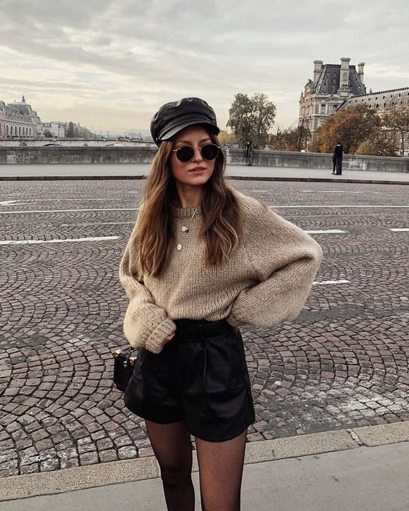 99 Awesome Hot Paris Fashion Ideas For Summer #parisstyle