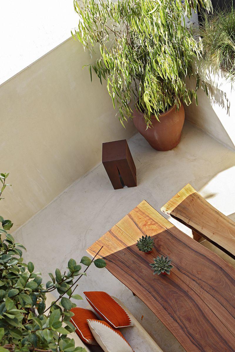 Casa En Valencia Designing Final Microcemento