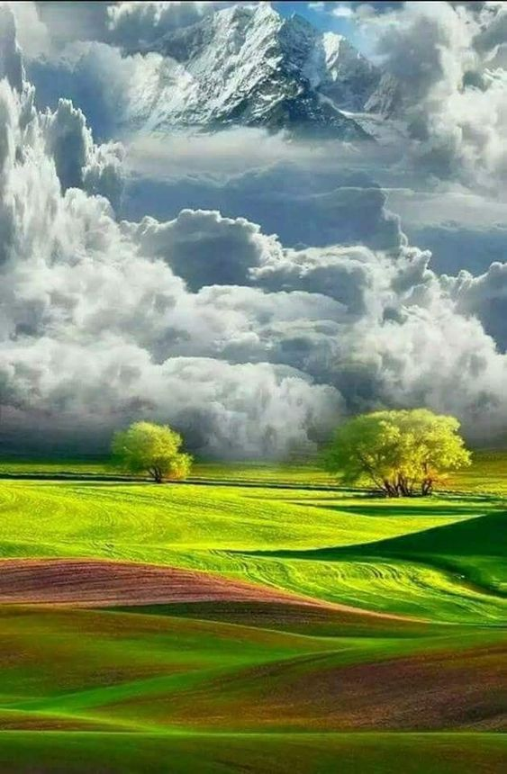70 Attractive Grassland Natural Scenery Is Your Next Travel Destination Page 6 Of 72 Landscape Photography Beautiful Nature Landscape Photos