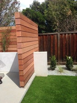 Wood Fence To Hide Pool Equipment Outdoor Living Pool