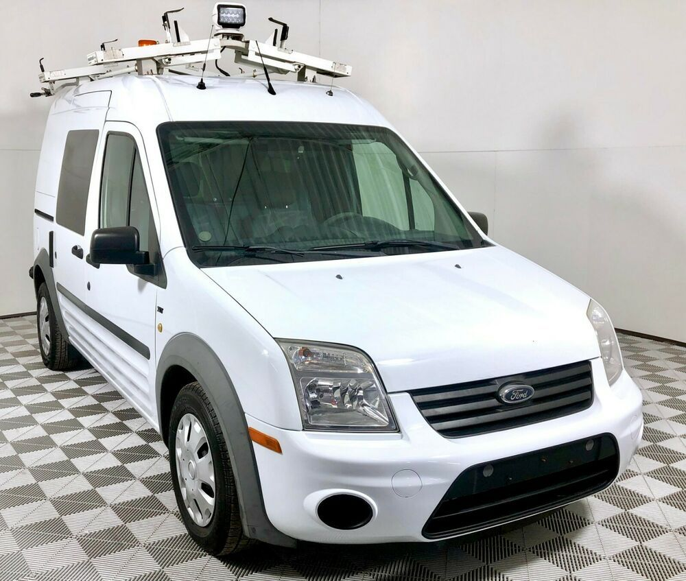 Ebay Advertisement 2013 Ford Transit Connect Xlt 2013 Ford