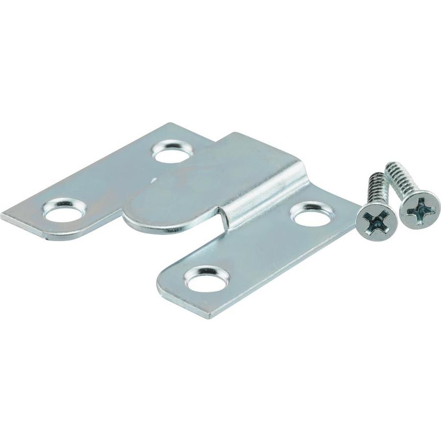 Hillman Flush Mount Hangers 1 75 In X 1 5 In At Lowes Com