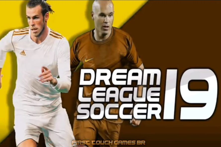 Dream League Soccer 2019 Dls 19 Android Offline Mod Apk Free Download Game Download Free Soccer Player Download