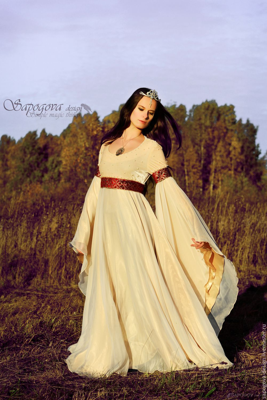 50bdaa21fca4d7b Волшебное свадебное платье