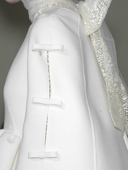 Maison Valentino Haute Couture Fall 2010