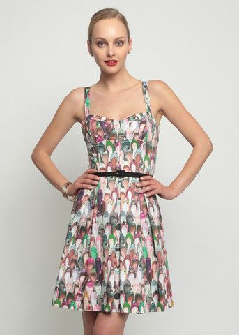 Austin Dress- Imelda's Closet