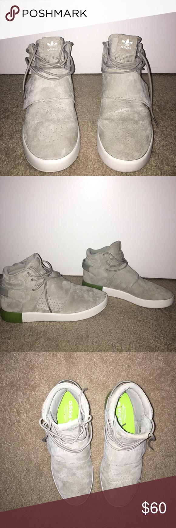 Adidas tubular invasor Adidas, Adidas zapatos y calzado zapatillas