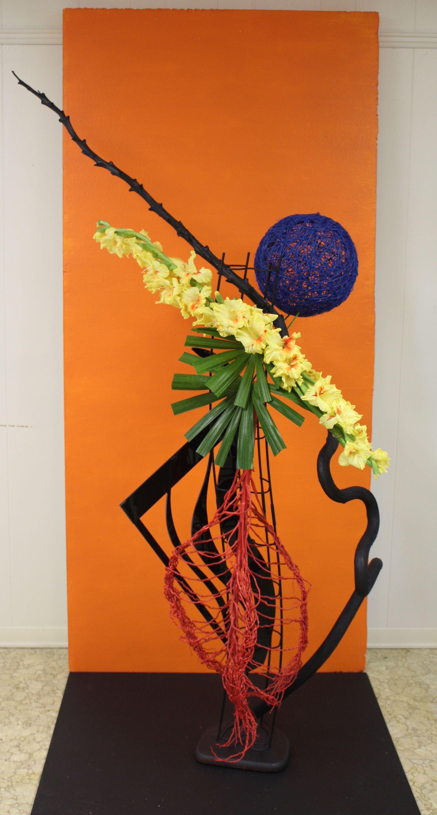 Penny Decker Flower Designs