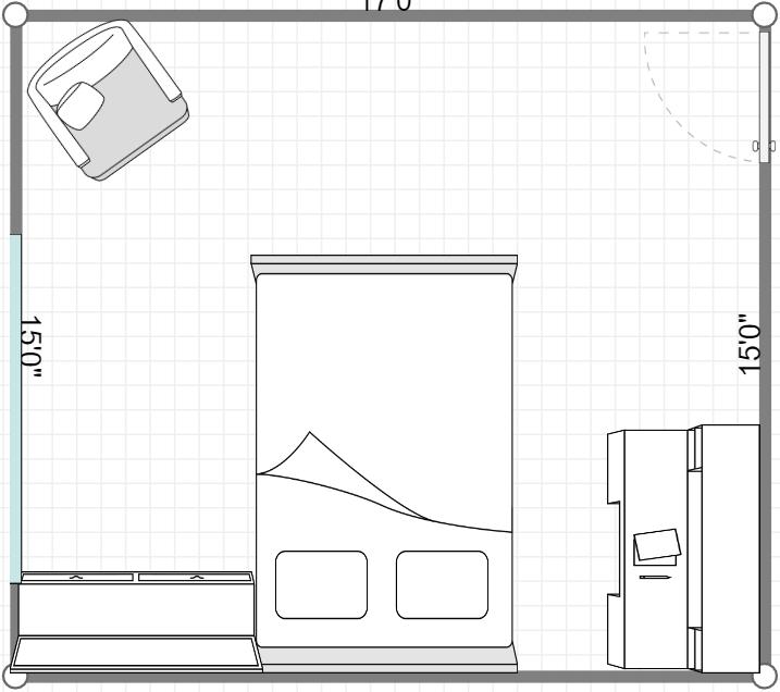 Basic Bedroom Layout Bedroom Design Layout Basic Bedroom