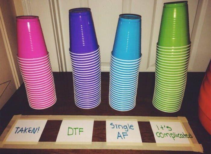 Photo of Sprachliche Hochzeitsspiele #PartyFood #PartyCraftsForWomen