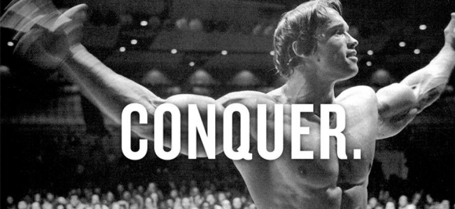 Conquer Bodybuilding