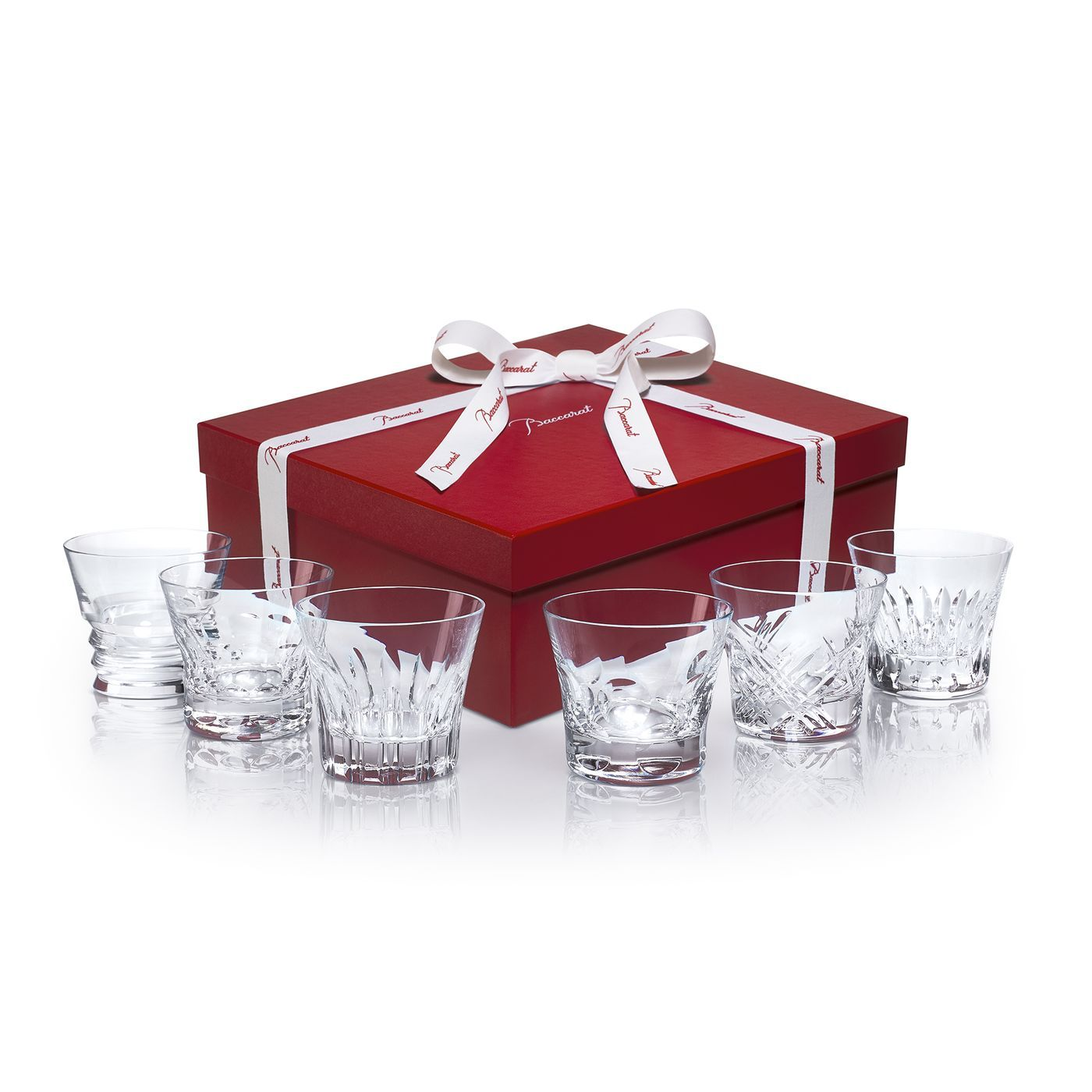 Everyday Baccarat Classic Baccarat Crystal Baccarat Crystal Stemware