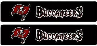 #NFL #Tampa Bay #Buccaneers Seat Belt Pad - #Car Accessories for the Football fan! (Pack of 2) --  Price : $9.99