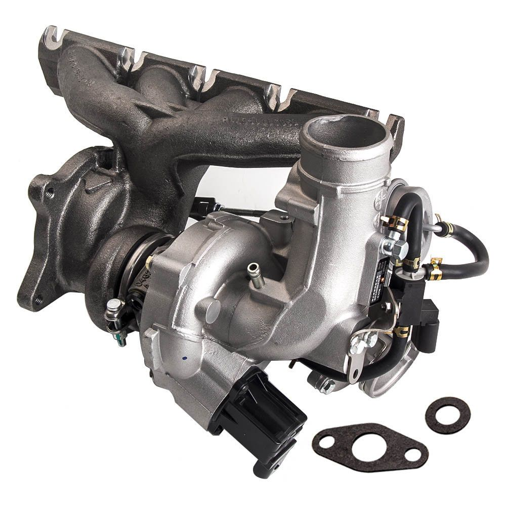 Upgrade K03 Turbo F23T FOR Audi A3 VW Passat GTI 2 0 TFSI
